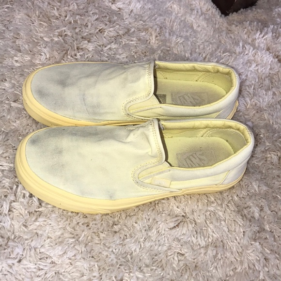 Vans Shoes | Vans Womens Slip On Shoes